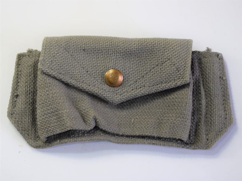 Un-issued RAF 1925 Pat Pistol Ammo Pouch 1942