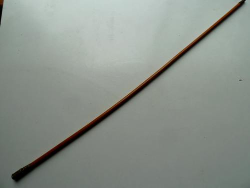 WW1 WW2 Swagger Stick The Queens Whitgift Grammar School OTC