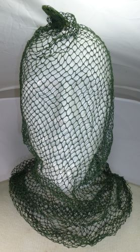 WW2 British Tropical Issue Anti-Mosquito & Camo Net