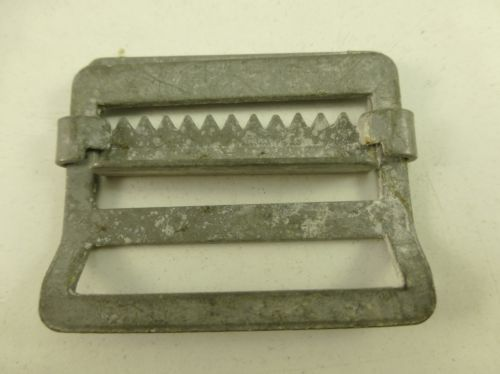 British Army Battledress Waist Buckle Dated 1943