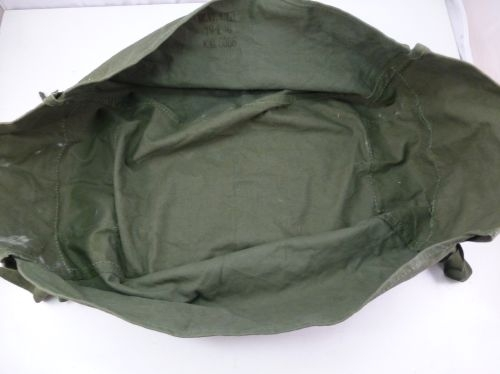 WW2 1944 Pattern Jungle Green Folding Wash Basin