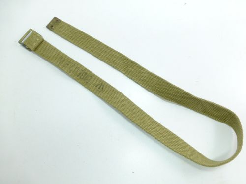 1919 Dated Royal Navy 08 Pattern Utility Strap