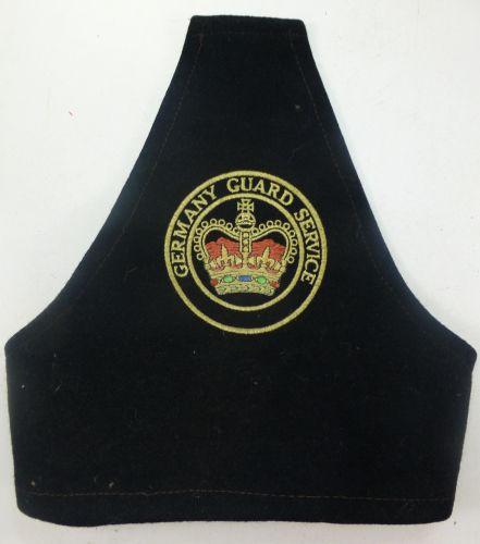 German Guard Service Arm Brassard