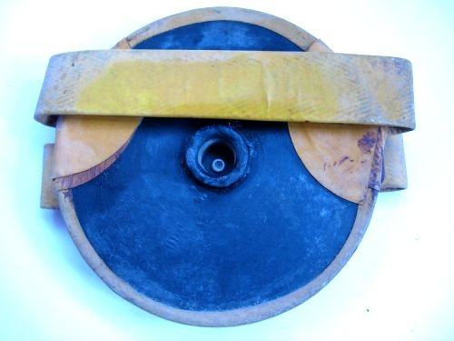 WW2 RAF Issue Dinghy Pump MKII