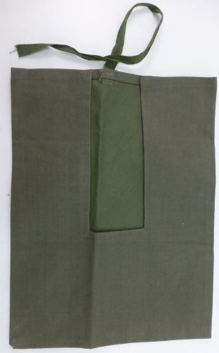 WW2 44 Pat Anti Mosquito Head Net Wallet