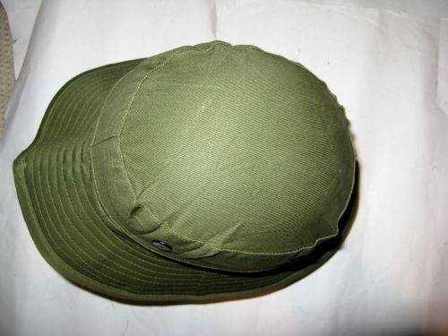 Mint Un-issued British Army 1944 pattern Jungle Service Hat