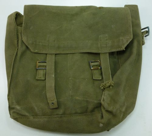 2 WW2 British Army Small Pack Dated 1944