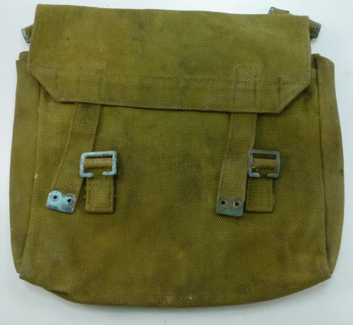 6 Original WW1 British Mounted Troops Haversack