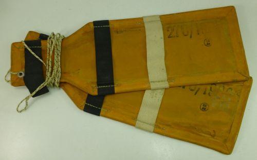 WW2 RAF Emergency Ditching Dinghy Paddles