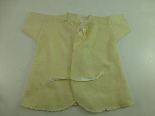 Tiny Baby's Utility Marked CC41 Coatee