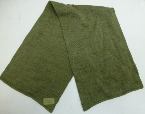 WW2 Indian Made British Army Cap Comforter