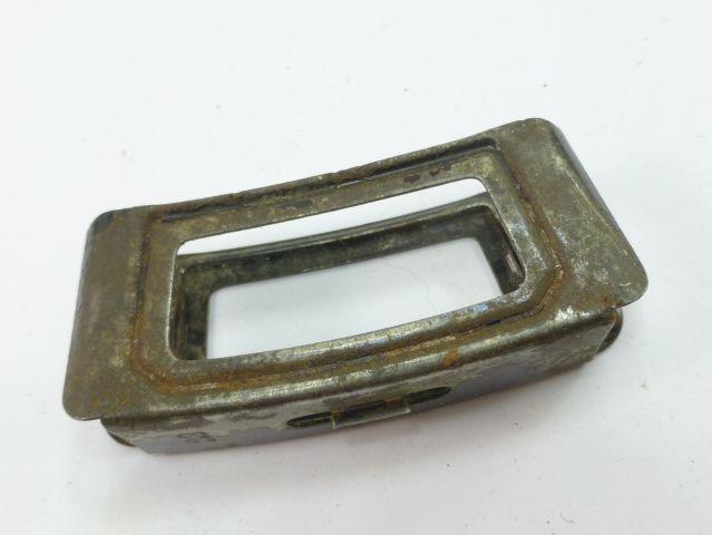 WW1 WW2 rifle stripper clip, French?