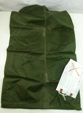 British Army Rucksack Side Pouch Waterproof Insert
