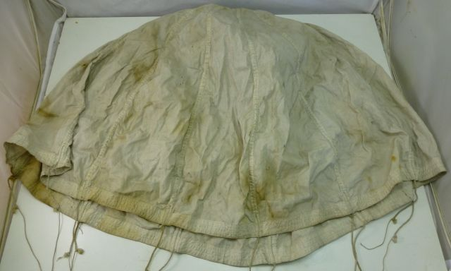 WW2 Era Small Parachute from Flare, Mine?