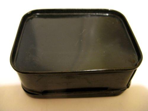 WW2 US Army & British Army Lend Lease Soap Dish