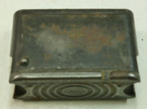 Original WW2 Era US Army M1 Garand Stripper Clip