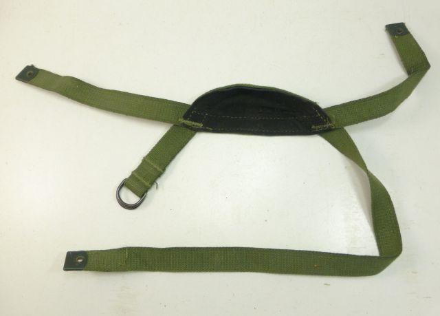 Modern British Army Helmet Chinstrap Chin Cup