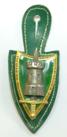 Post WW2 Allied Forces Central Europe Fob