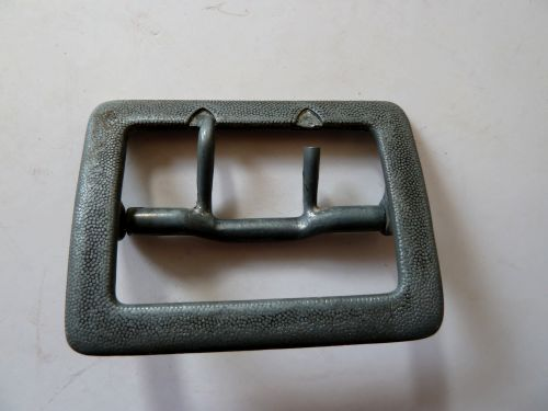 Original WW2 German Officers Belt Buckle