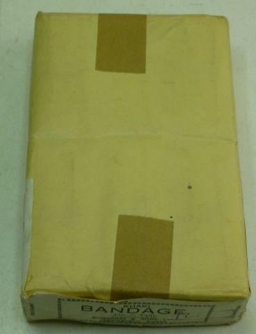 British Army Korean War Khaki Bandages x 12