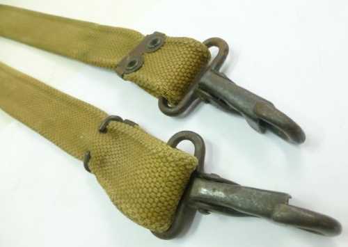 WW1 British or US Military Weapon Sling