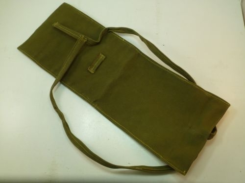 Un-identified WW2 British Army Tool Pouch 1944