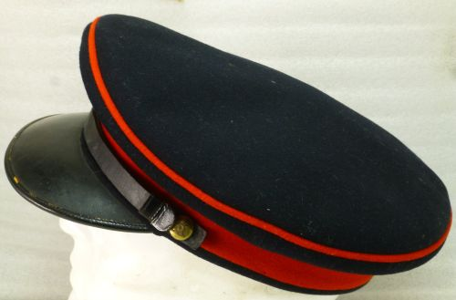 1930s - WW2 Royal Artillery Officers Dress cap