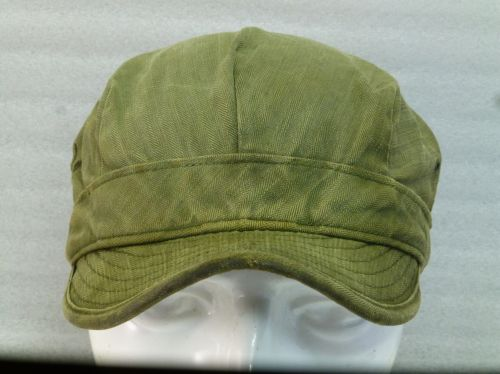 WW2 US Army HBT Peaked Cap 1942