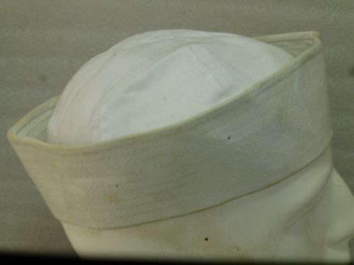 Original WW2 US Navy Sailors Cap