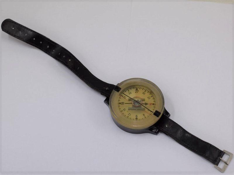 Luftwaffe Wrist Compass