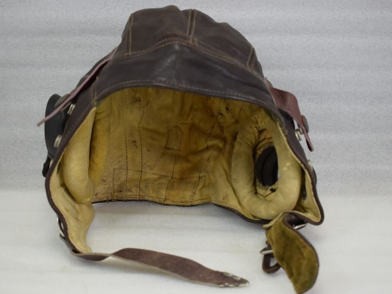 C Type Flying Helmet