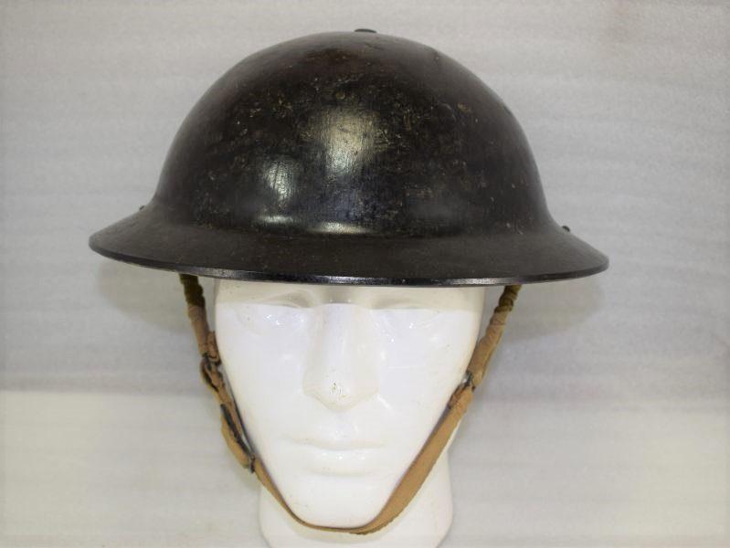 WW2 Bakelite Helmet