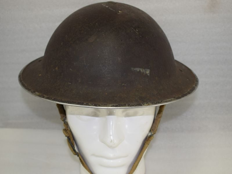 WW2 Tommy Helmet