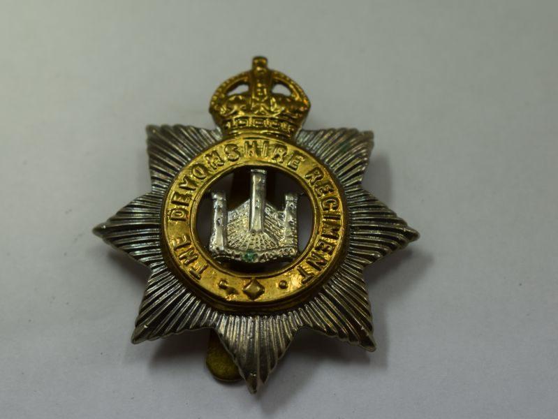 The Devonshire Regiment
