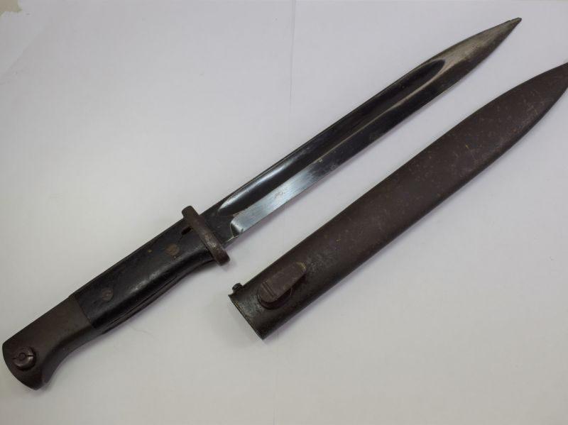 Portugese K98 Bayonet