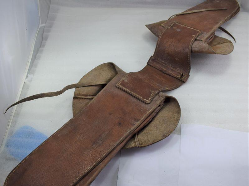 Un-issued Boer War WW1 British Army Saddle Bags