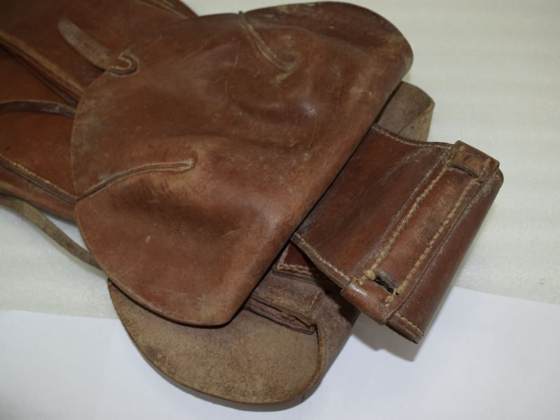 WW1 Saddle Bags