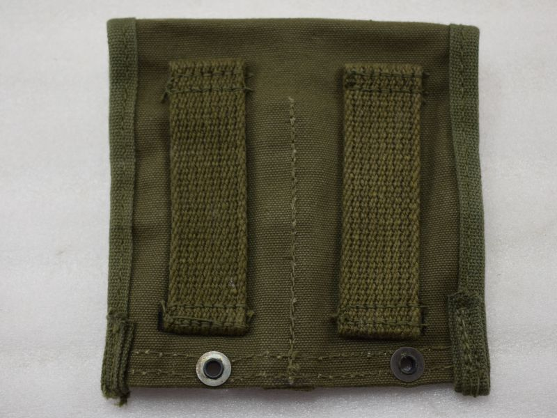 Mint WW2 Pat US Army M1 Carbine & Rifle Ammunition Pouch
