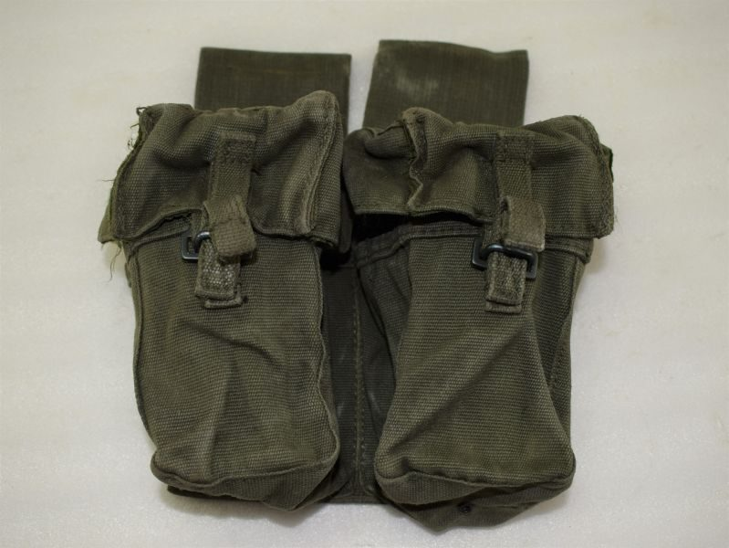 5 Excellent British Special Forces SAS Issue SLR Magazine Pouch