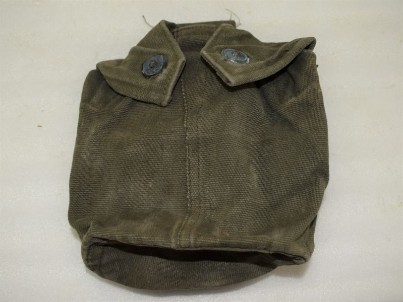 British Army 44 Pat Water Bottle Pouch Used By SAS Special Forces