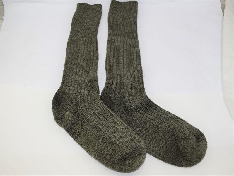 19 WW2 WLA Woman's Short Socks