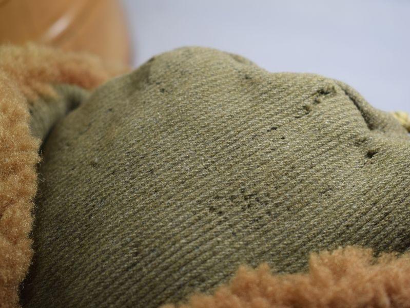 WW1 WW2 British Army Cold Weather Cap