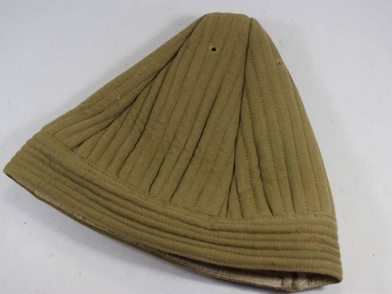 WW2 British Indian Army Turban Cone Headdress 1943