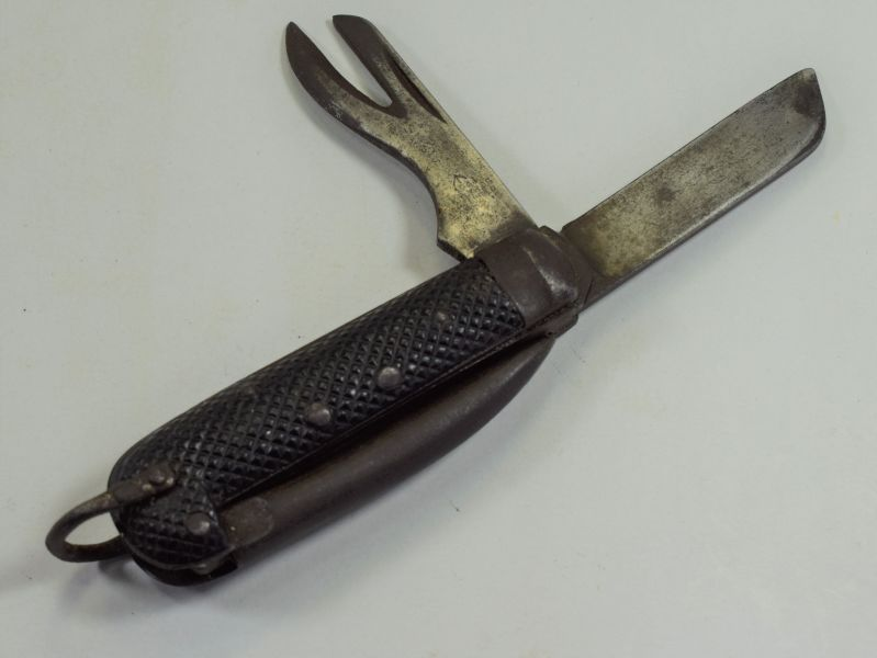 5 Ww2 British Army Jack Knife Richards 1941 World War
