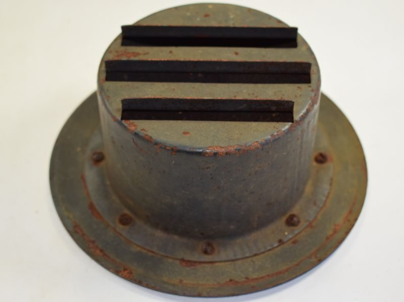 WW2 British Home Front Vehicle Light Black Out Cover