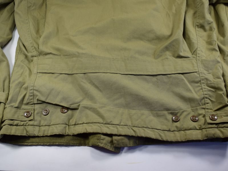 Excellent Original WW2 US Army M-1941 Field Jacket