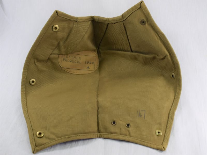 Mint Unissued WW2 British Army Rifle Breech Cover Dated 1944