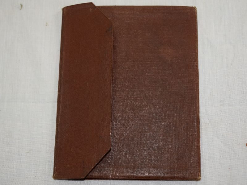 55 WW2 British Army Soldiers Service & Pay Book & Paperwork T169159 K.T.Bennett RASC