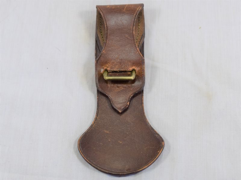 Original US Army M-1921 Leather Sword Hanger Dated 1922