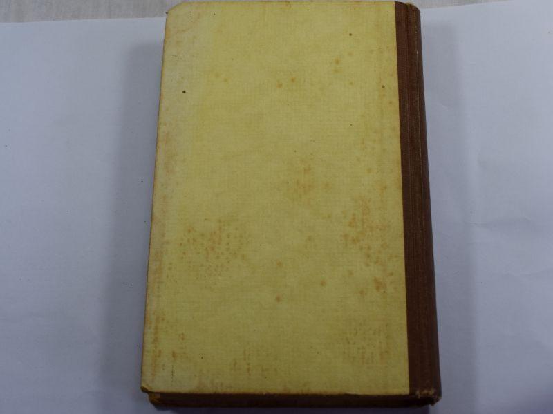WW2 German Book 1941 Wir Funken fur Franco Spanish Civil War